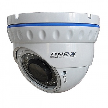 Kamera IP DNR IP766H 2.0 MP, 2.8-12mm, 36xIR, B