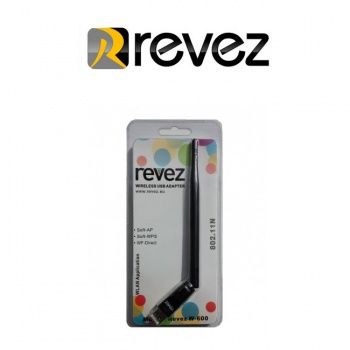 Karta Wi-Fi REVEZ W600 dongle ralink rt5370 long