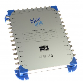 Multiswitch 9/9/24 Blue Line BL9924B