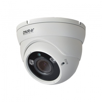 Kamera IP DNR IP766H POE 2.4MP, 2.8-12mm, 2xARL, B