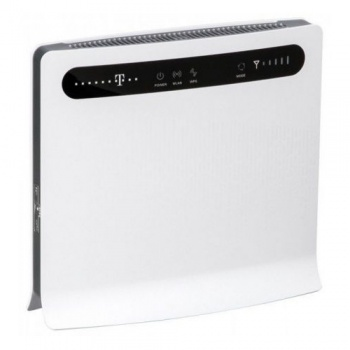 Router LTE HUAWEI B593 3G/4G Refurbished