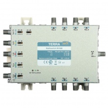 Multiswitch 5/8 TERRA MV-508