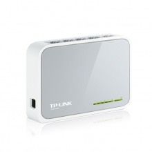 Switch TP-Link TL-SF1005D 5 portów 10/100