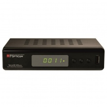 Tuner DVB-T Opticum TERRA HD 265 plus z PVR