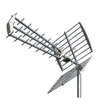 Antena DVB-T UHF BlueLine AT 45-BL