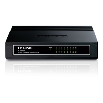 Switch TP-Link TL-SF1016D 16 portów