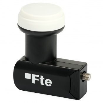 "Konwerter Single ""L"" Fte Premium HD"