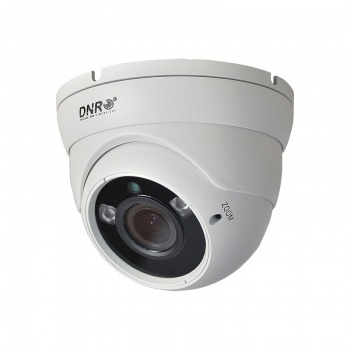 Kamera IP DNR IP766H POE 3.0MP, 2.8-12mm, ARL, B